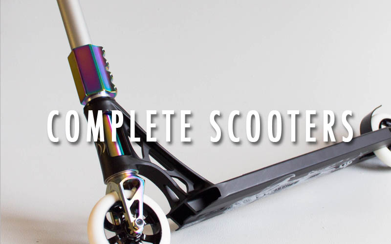 completescooters