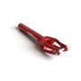Fasen IHC Threadless Fork - Red