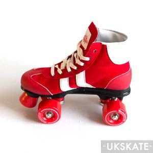 rookie retro rollerskates