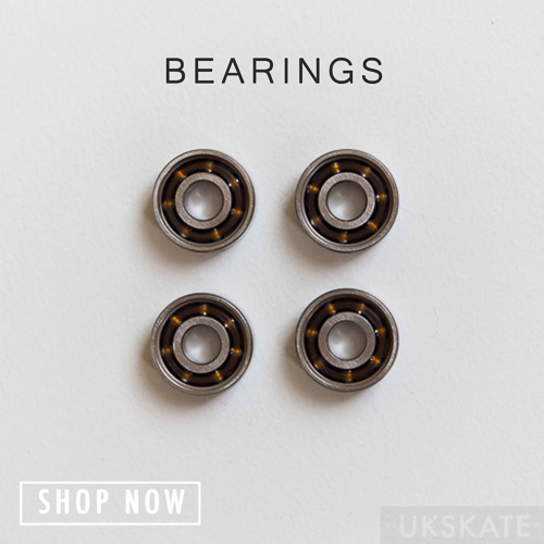 rollerblade bearings button