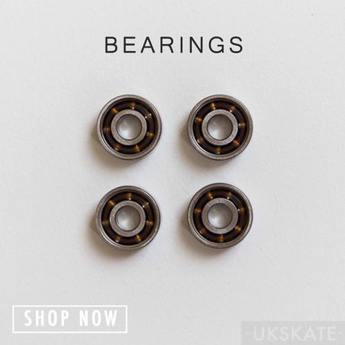 rollerblade bearings button