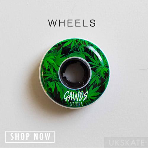 skate wheels ukskate