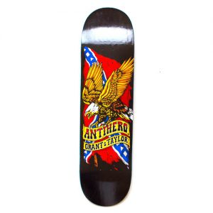 anti hero skateboard deck