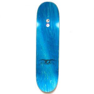 anti hero skateboard deck