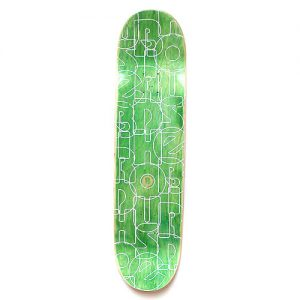 birdhouse skateboard deck
