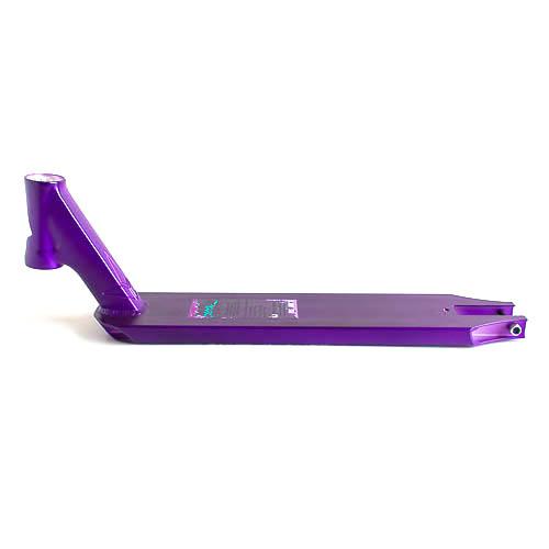 Blunt AOS V3 Keenan Mehmet Deck - Purple | UKSKATE