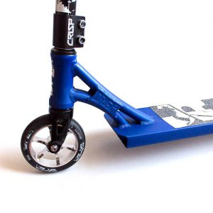 crisp complete scooter