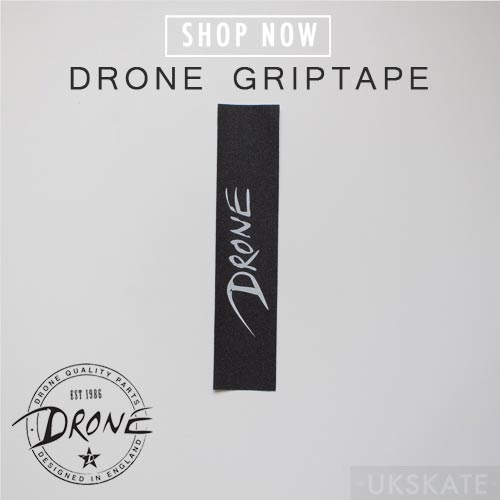 drone scooters griptape