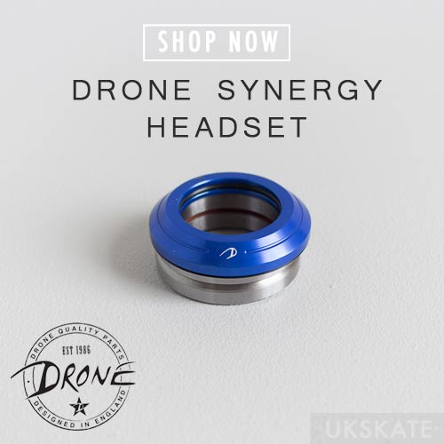 drone scooters synergy headsets