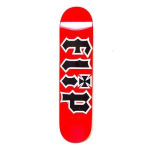 flip skateboard deck