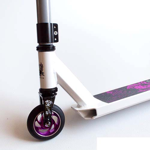 grit complete scooter