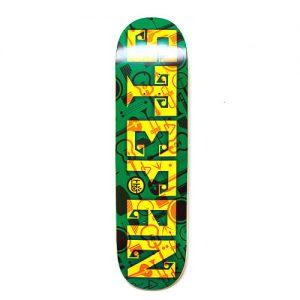 Habitat skateboard deck