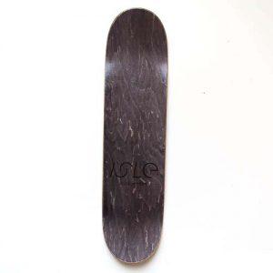 isle skateboard deck