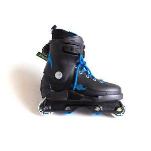 Razors Aggressive Skates
