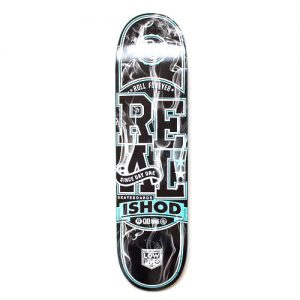 real skateboard deck