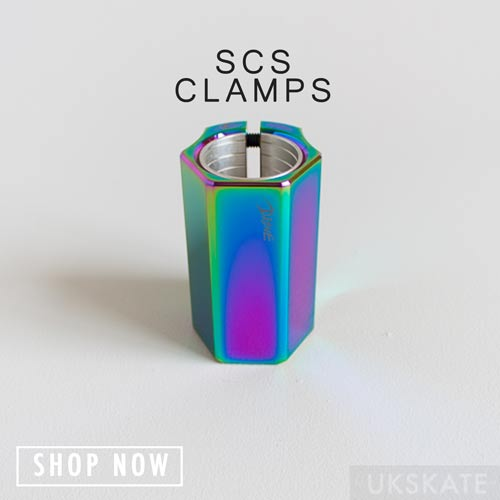 ukskate scs clamps