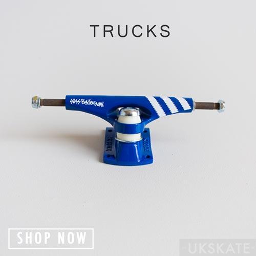 ukskate skateboard trucks button