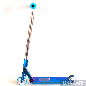 blunt custom scooter