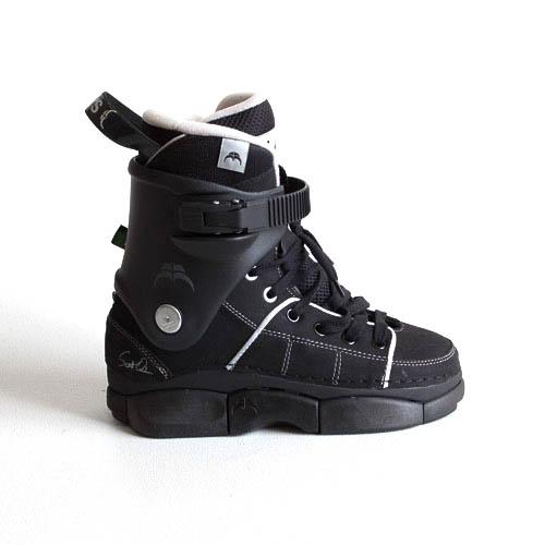 razor scott quinn aggressive skates boot only