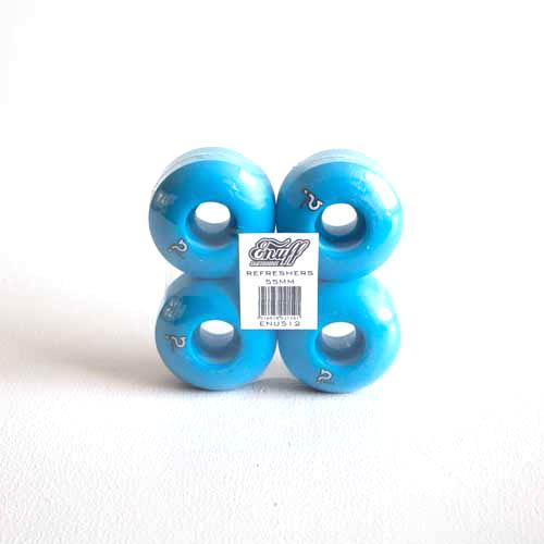 enuff-refreshers-coloured-skateboard-wheels