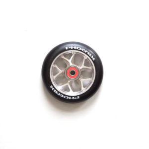 Phoenix F8 Wheel 110mm Titanium