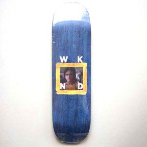 WKND Laney Boggs Deck - 8.5