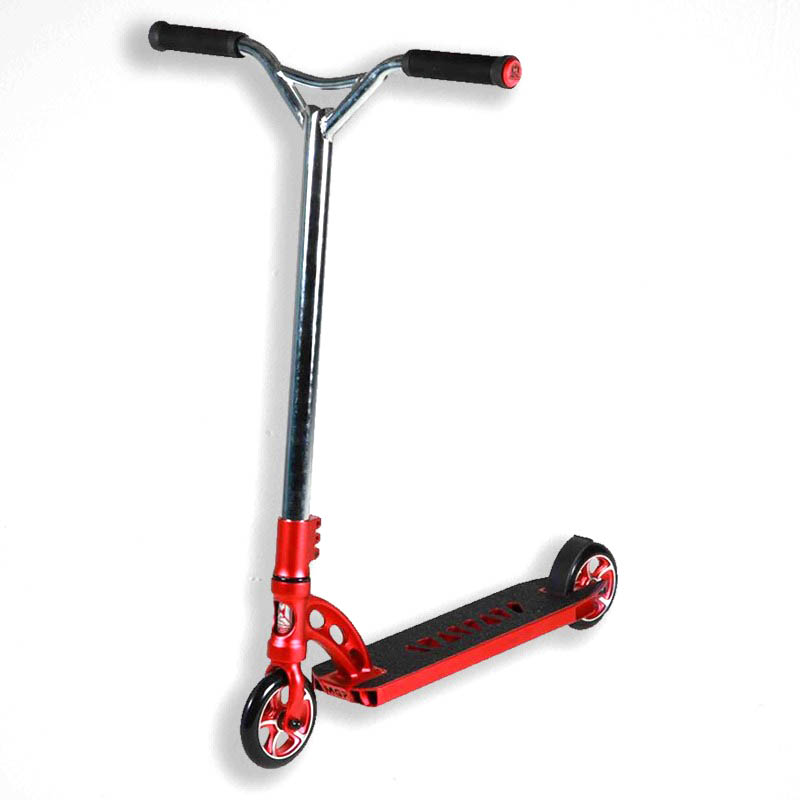 madd gear extreme compete scooter red