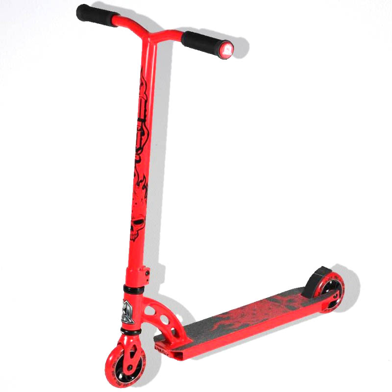 madd gear complete scooter