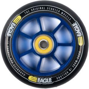 Eagle 110mm Blue Spoked