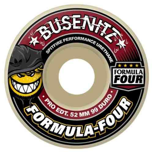 spitfire formula 4 busenitz