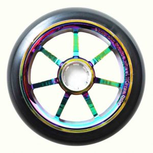 Ethic Incube Neochrome Wheels