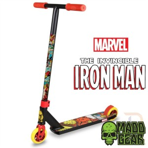 Madd-Gear-MGP-Marvel-Stunt-Scooter-Iron-Man