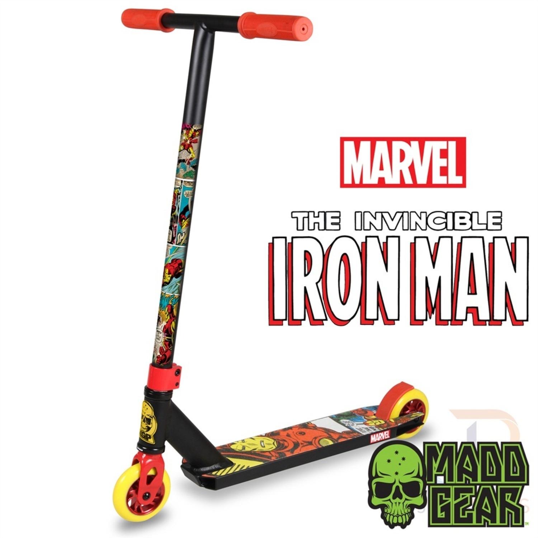Madd-Gear-MGP-Marvel-Stunt-Scooter-Iron-Man