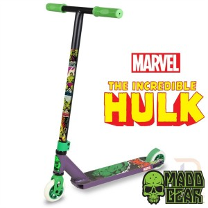 Madd-Gear-MGP-Marvel-Stunt-Scooter-The-Hulk