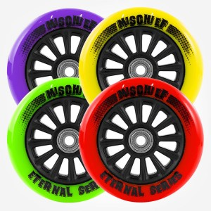 Slamm Nylon Core 110mm Scooter Wheels