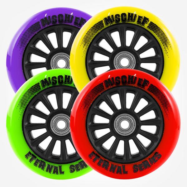 Slamm Nylon Core 110mm Scooter Wheels