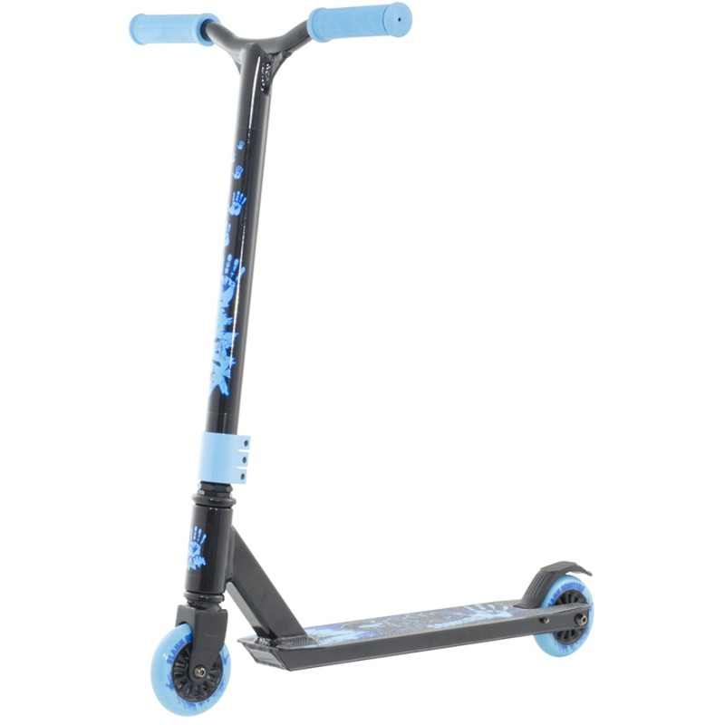 Slamm Tantrum III Junior Scooter - Blue