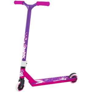 Slamm Tantrum III Junior Scooter - Pink