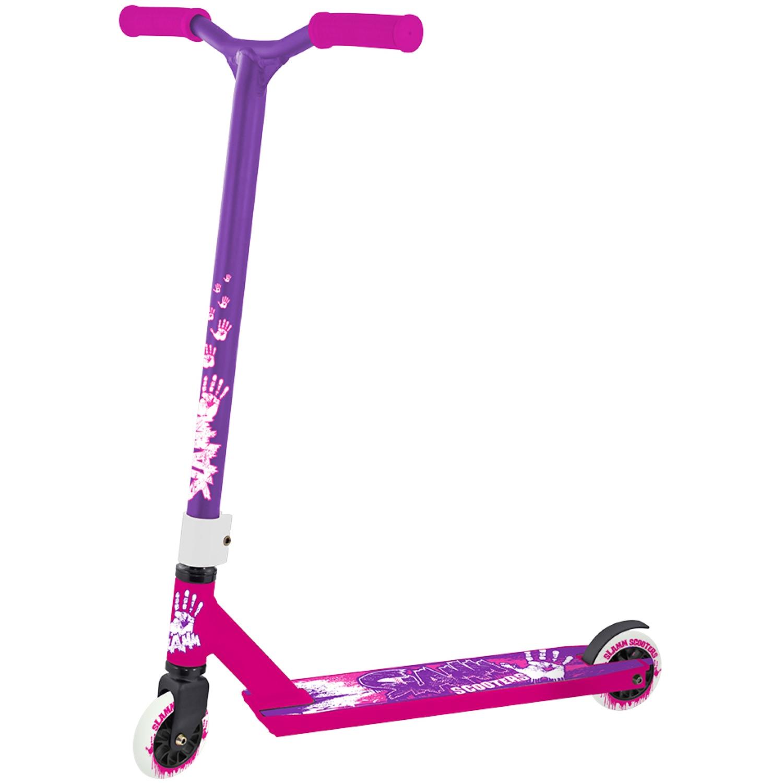 Slamm Tantrum III Junior Scooter - Pink