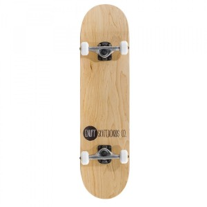 enuff-logo-stain-complete-skateboard-natural