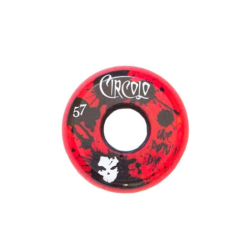 Circolo blood red