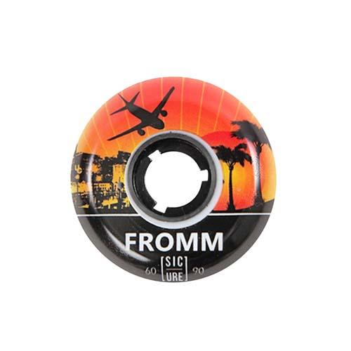 Jon Fromm Wheels