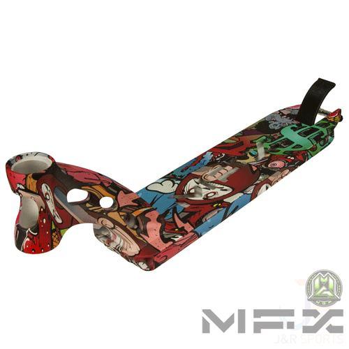 mfx graff deck
