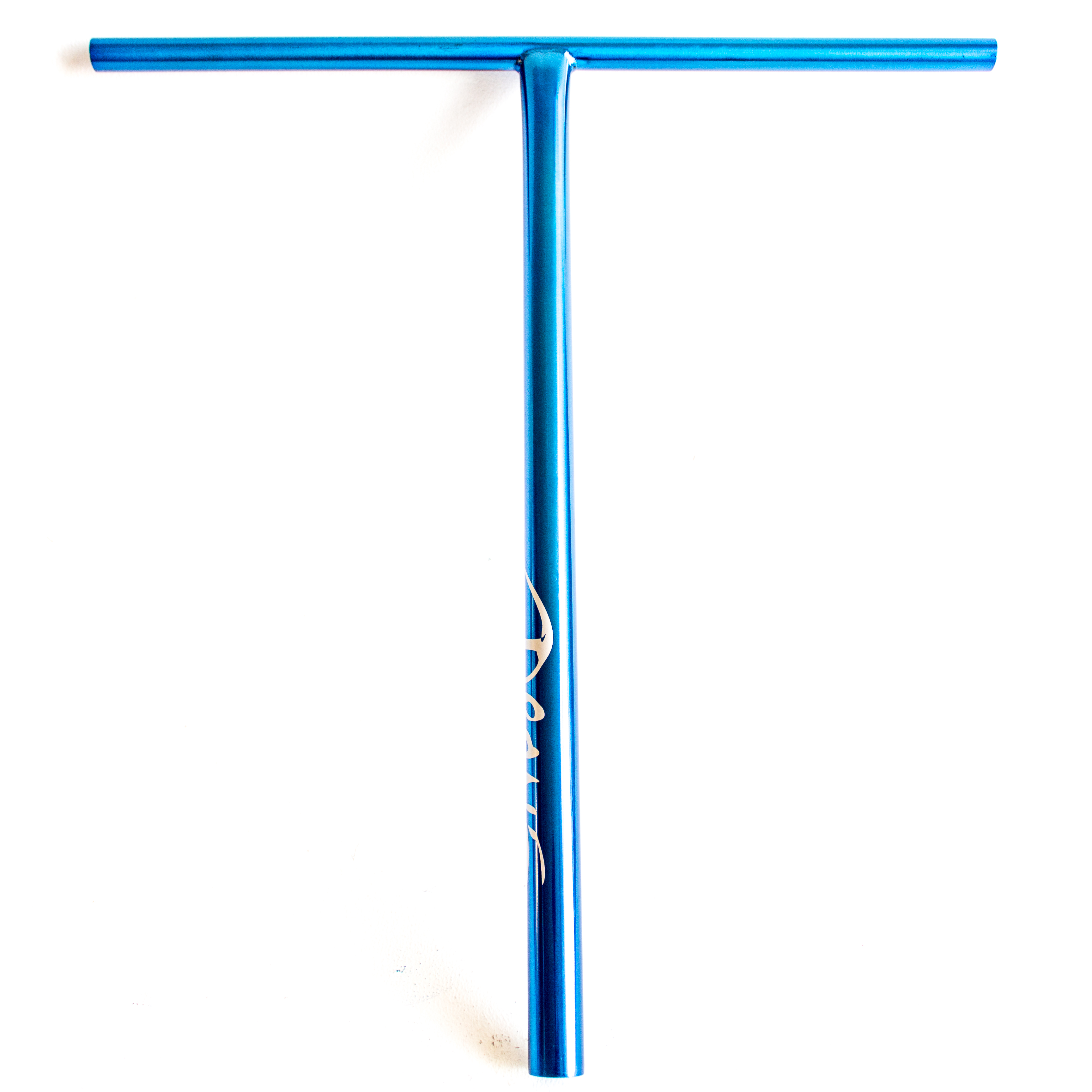 Drone Relic T Bar - Trans Blue